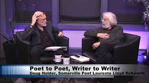Doug Holder interviews poet Lloyd Schwartz