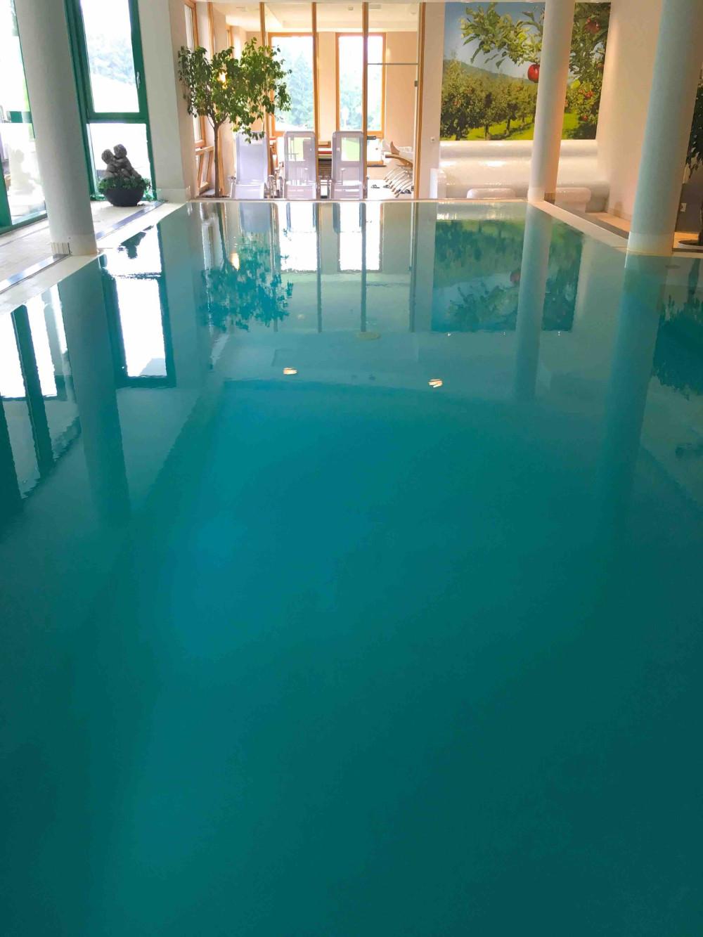 Hotel Schwaigerhof Schwimmbad