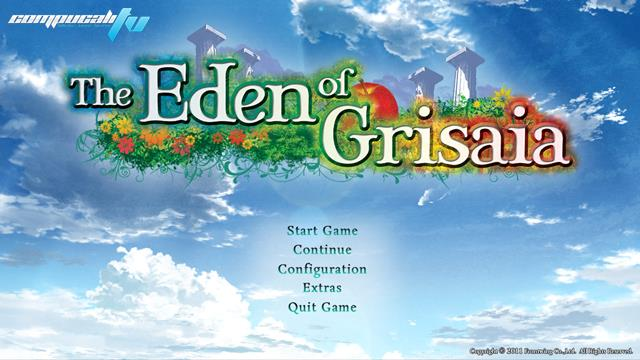 The Eden of Grisaia PC Full