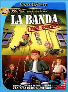 Llego el Recreo [2001] HD [1080p] Latino [Mega] dizonHD