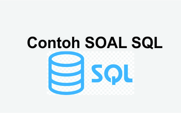 Contoh Soal SQL