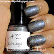 LACQUERED TIPS: Above The Curve: Fallen Angel
