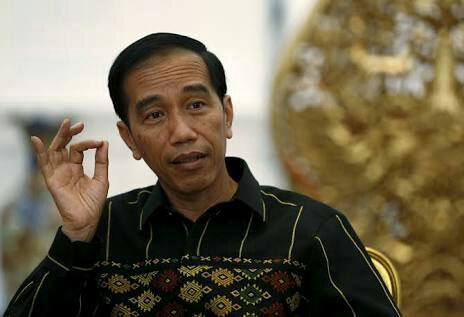 Banyak Toko Retail Tutup, Jokowi Salahkan tak Mengikuti Zaman