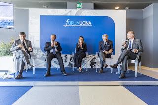 Presentata l'edizione 2017 de La Nautica in Cifre