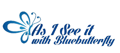 as i see it with bluebutterfly blog
