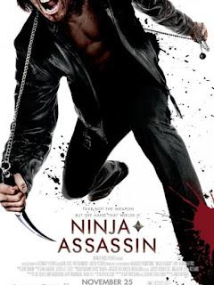 Sát thủ Ninja - Ninja Assassin (2009) | Full HD VietSub