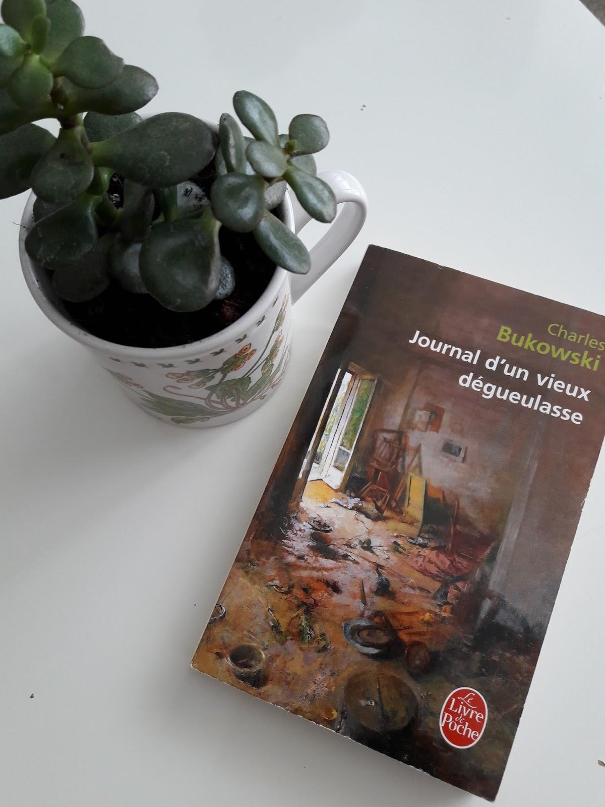Journal D Un Vieux Dégueulasse : journal, vieux, dégueulasse, Effet, Jovien-plutonien:, Journal, Vieux, Dégueulasse, Bukowski)