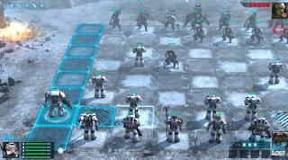 Download Warhammer 40,000: Regicide Mod Apk + Data v2.2 Terbaru