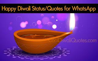 (300+) Happy Diwali WhatsApp & Facebook Status (*Quotes*) in 2017
