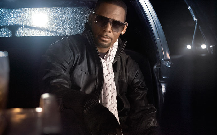 R. Kelly Sued for Sexual Assault