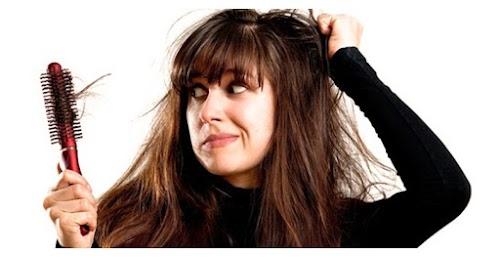أهم 6 نصائح لتفادي وعلاج تساقط الشعر