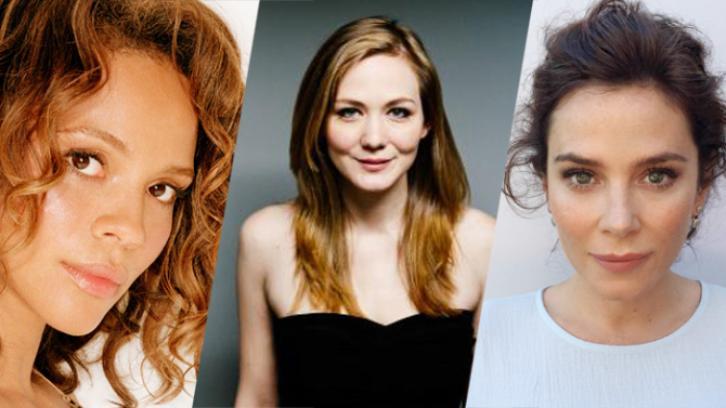 The Girlfriend Experience - Season 2 - Anna Friel, Louisa Krause, Carmen Ejogo Join Starz Drama