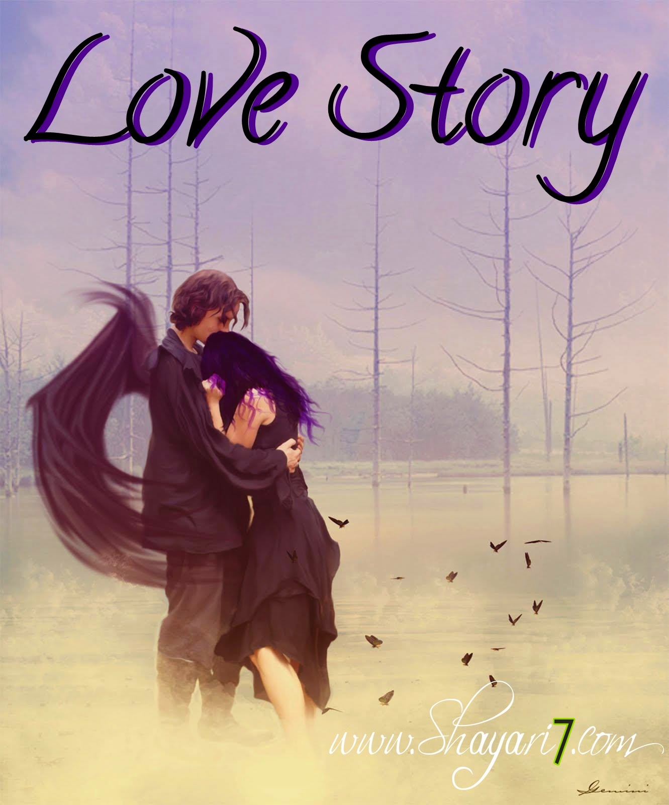 Very sad love story in hindi short
