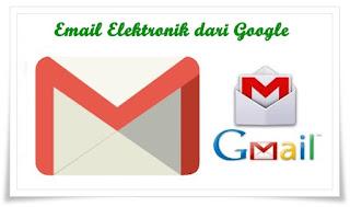 Gmail layanan Email terbaik dari google