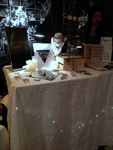 {Erin Out and About} Pixel & Bristle Design Market