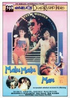 Download film Malu-Malu Mau (1981) WEB-DL Gratis