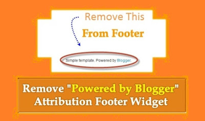 Powered by Blogger Attribution Remove Peihbo Dan