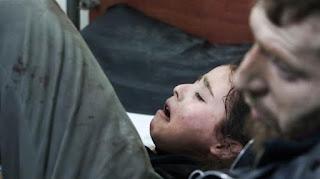 Rezim Syiah Suriah Lakukan 300 Serangan Kimia Selama Perang