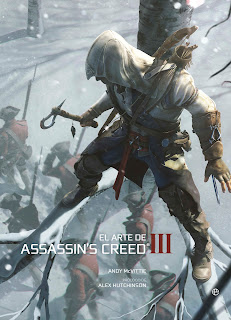 El arte de Assasin's creed III