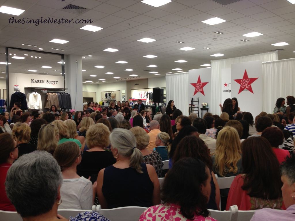 Clinton Kelly and Macy's