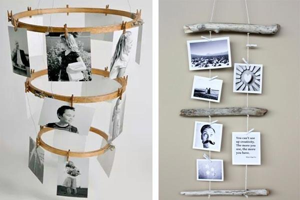 Si te gusta la fotograf a estas decoraciones son para ti - Como decorar el porche de tu casa ...