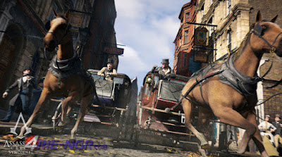 Assassins Creed Syndicate Full Codex Terbaru
