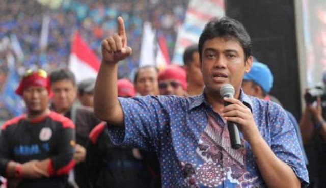 Jika Ahok Jadi Gubernur DKI Lagi, Said Iqbal: Jutaan Buruh Akan Mogok