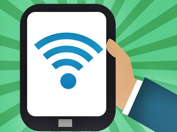 Facebook ile Ücretsiz WiFi Nasıl Bulunur?