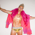 Candy Ken lets it all hang out for Terry Richardson in these very NSFW snaps