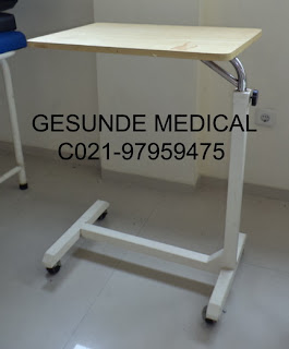 Overbed Table Besi