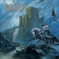 """Visigoth - """"Conqueror's Oath"""""""
