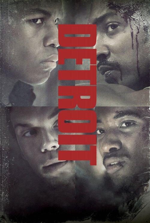 Ver Detroit (2017)