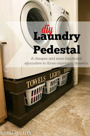 https://addicted2diy.com/diy-laundry-pedestal/