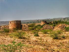 Mudakavi Fort, Karnataka