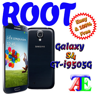 CF-Auto-Root galaxy s4 GT-i9505G
