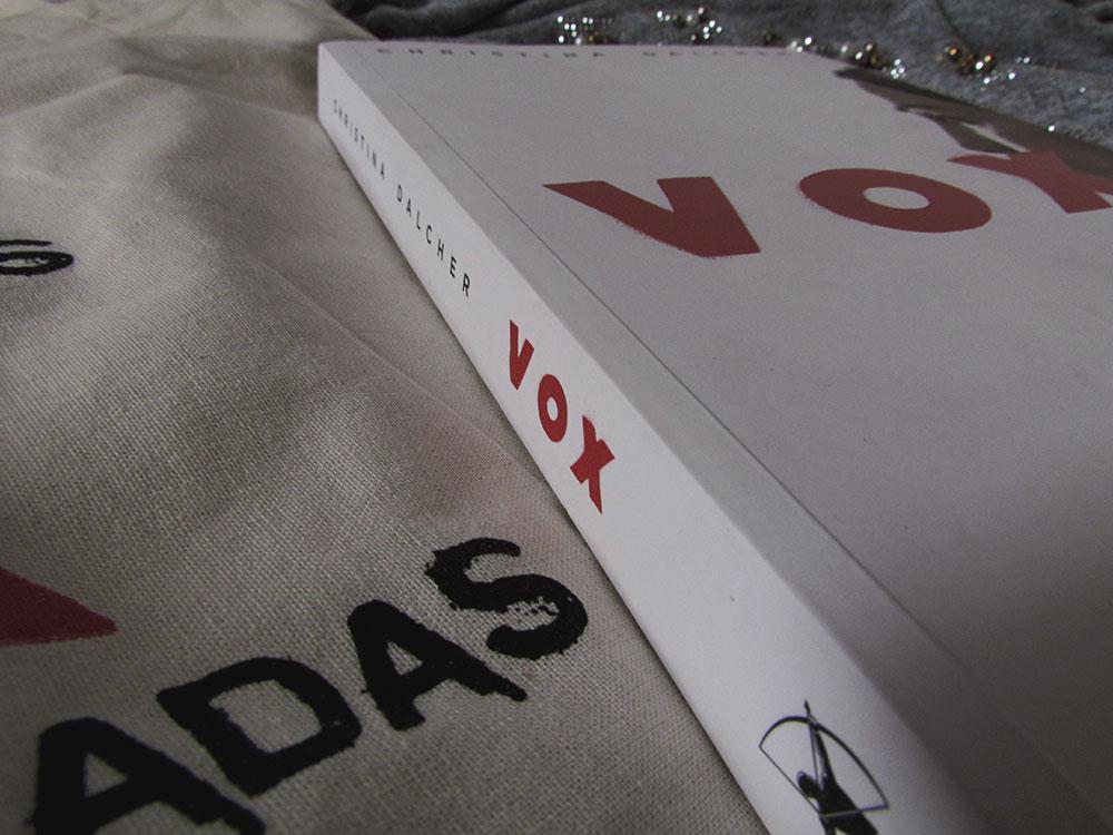 Livro Vox