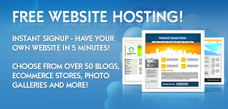 Top 10 Free Hosting Sites For WordPress