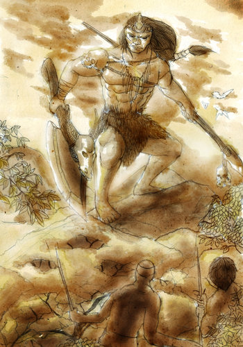 Philippine myths and folklores: 11/12/11