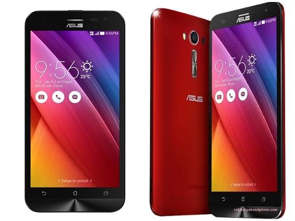 Update Terbaru Android 70 Nougat Untuk Asus Zenfone 2