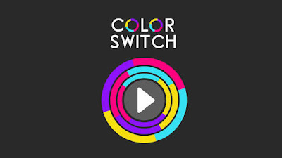 Color Switch Android Game