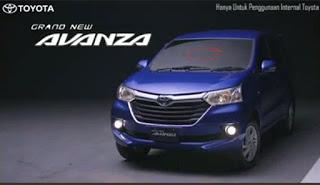 Promo Toyota Grand New Avanza Bulan November 2015 di Kota Bogor