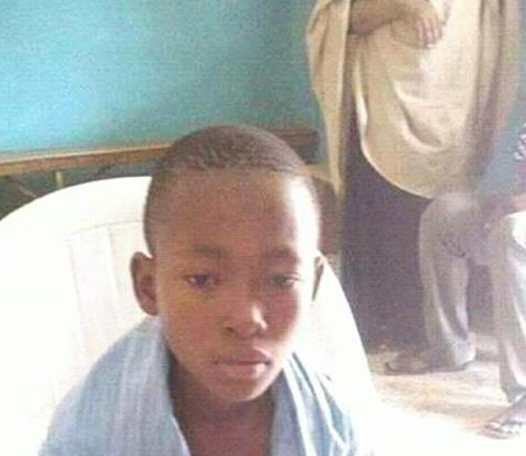 boy raped to death niger state