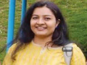எனது அத்தையைப் பார்க்க அனுமதிக்கவில்லை: ஜெயலலிதா அண்ணன் மகள் குற்றச்சாட்டு