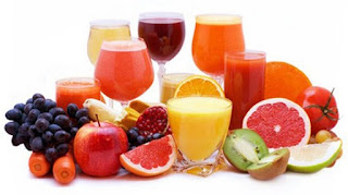 Healthy Juice for Diabetes
