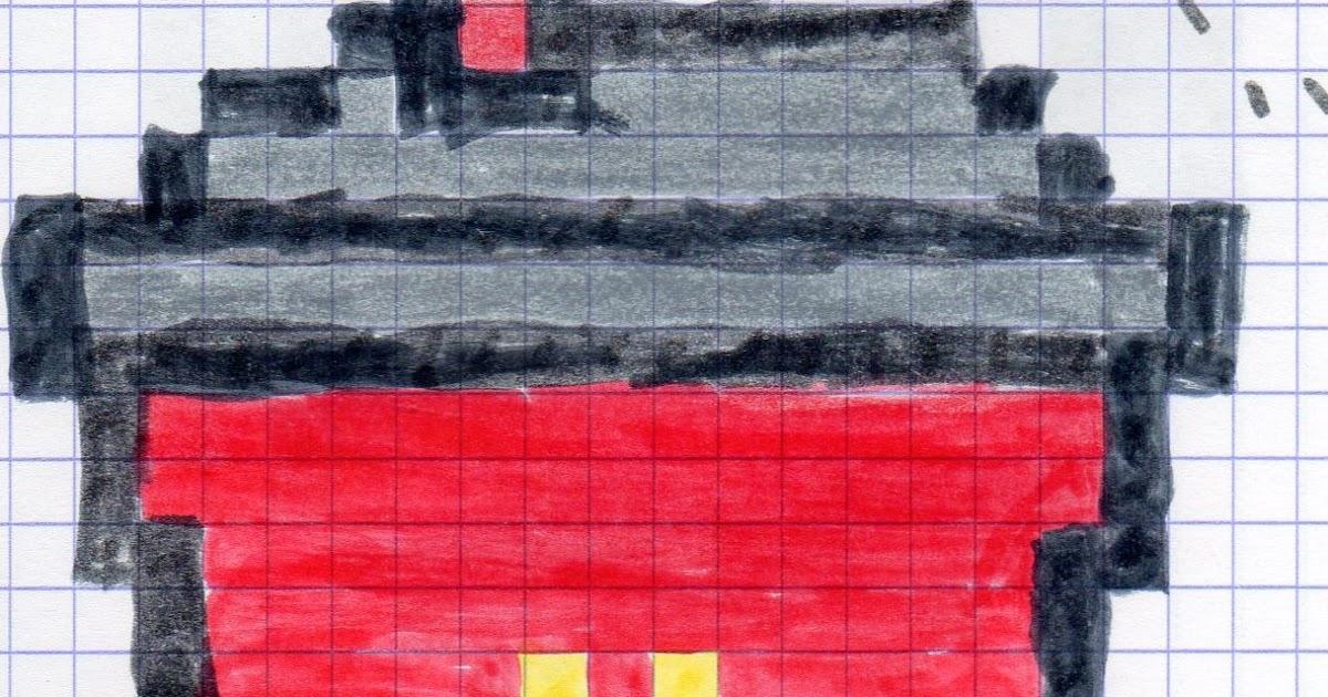 Pixel Art Mcdo