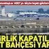 «Λουκέτο σε Ιντσιρλίκ-Κιουρετσίκ» – Τεράστια εκστρατεία σε εξέλιξη στην Τουρκία