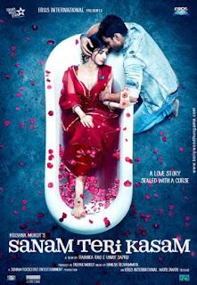 Film India Sanam Teri Kasam (2016) Subtitle Indonesia
