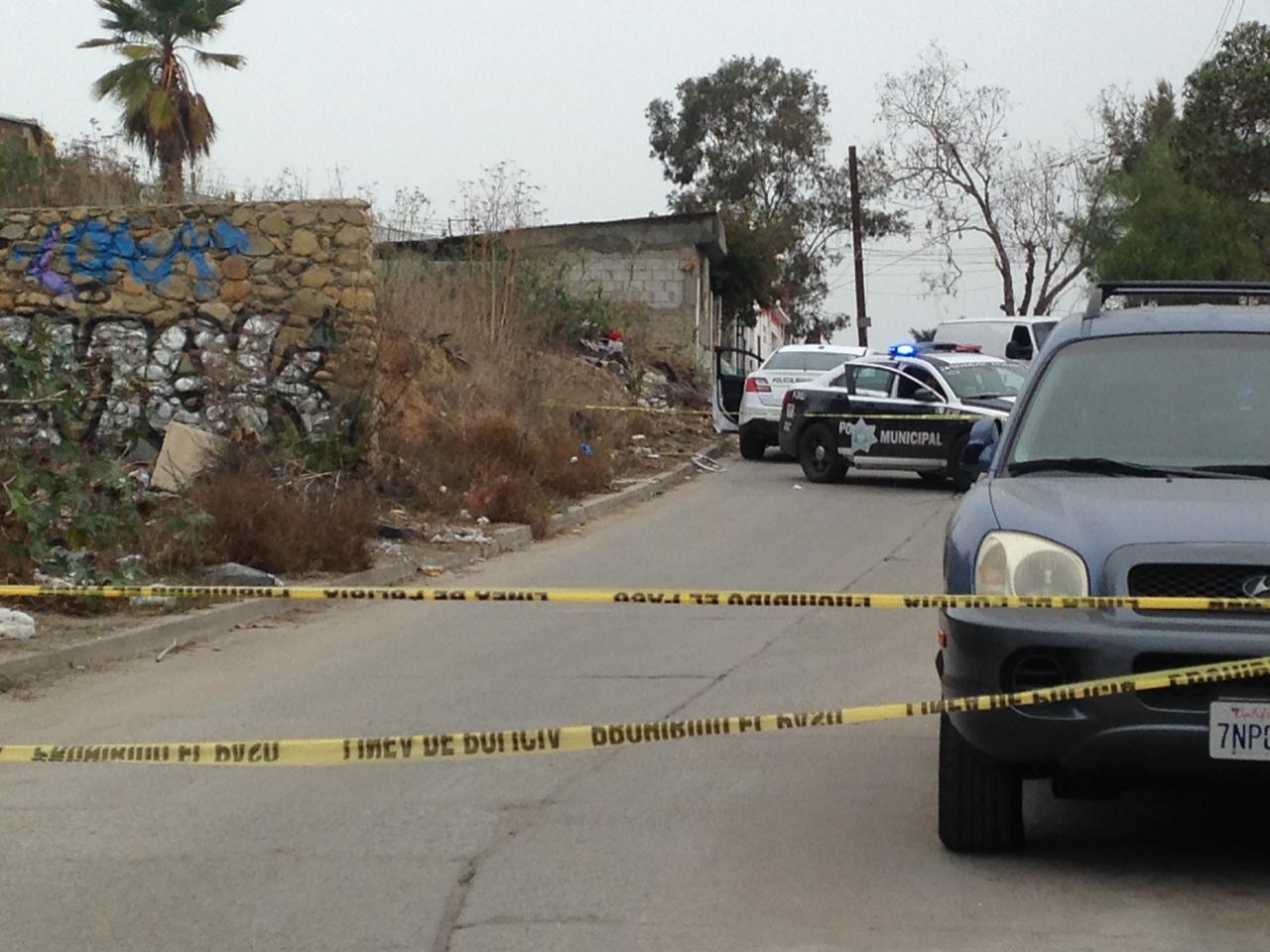 Reportan 13 muertos más en Tijuana; seis de ellos en la Delegación La Presa