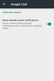 How to Disable Google Home Remote Control Notification on Android