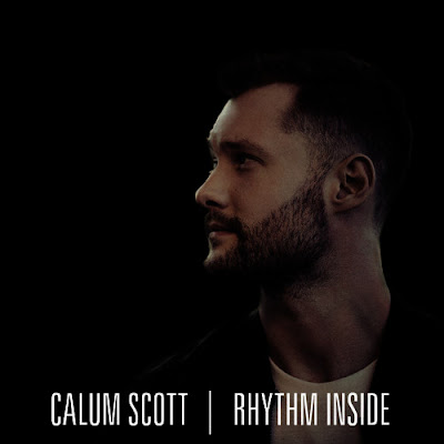 "Calum Scott Premieres ""Rhythm Inside"" Video"
